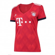 Bayern Munich 2018-19 Womens Home Shirt