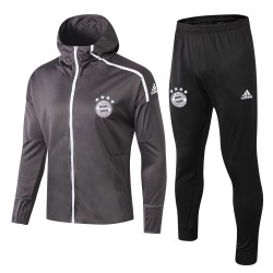 Bayern Munich 2018-19 Hoodies Jacket Suits