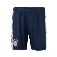 Bayern Munich 2018-19 Home Short