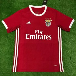 Benfica 2019-20 Home Soccer Jersey