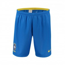 Brazil Home Stadium Shorts 2018