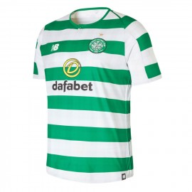 Celtic 2018-19 Home  Shirt Soccer Jersey