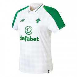 Celtic 2018-19 Womens Away Shirt