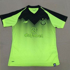 Celtic 2018-19 Third  Shirt Soccer Jersey