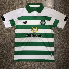 Celtic 2019-20 Home  Shirt Soccer Jersey