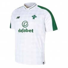 Celtic 2018-19 Away  Shirt Soccer Jersey
