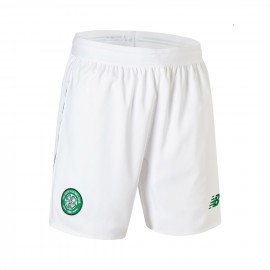 Celtic 2018-19 Home Short