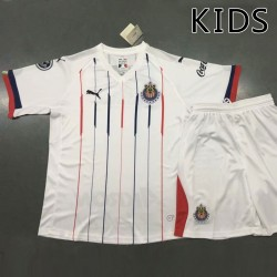 KIDS Chivas Guadalajara 2018-19 Away Kits