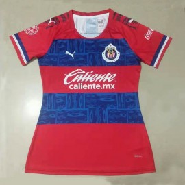 Chivas 2019-20 Womens Away Shirt