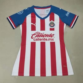 Chivas 2019-20 Womens Home Shirt