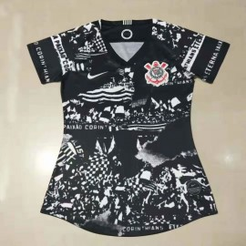Corinthians 2019-20 Womens Third Shirt
