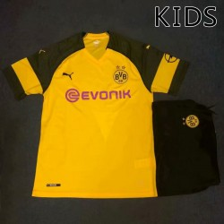 KIDS Dortmund 2018-19 Home Kits