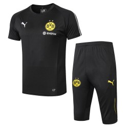 Dortmund 2018-19 Training Short Sleeve Suits
