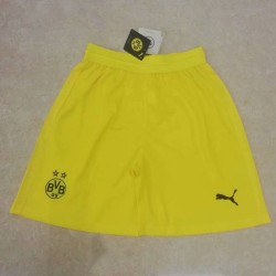 Borussia Dortmund 2018-19 Away Short