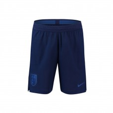 England Home Vapor Match Shorts 2018