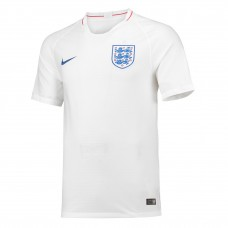 England 2018 World Cup Home Soccer Jersey Shirt