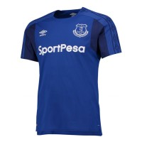 Everton 2017/18 Home Soccer Jersey Shirts