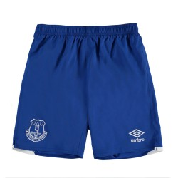 Everton 2019-20 Home Change Shorts