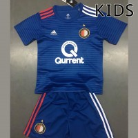 KIDS Feyenoord 2018-19 Away Kits