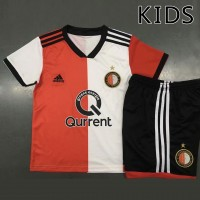 KIDS Feyenoord 2018-19 Home Kits