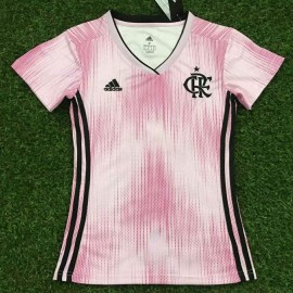 Flamengo Pink Womens Shirt