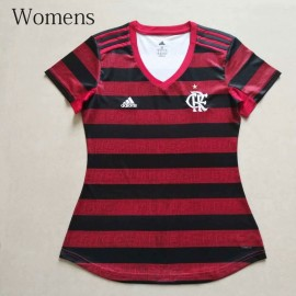 Flamengo 2019-20 Womens Home Shirt