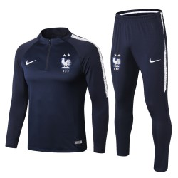 France 2018-19 Training Tracksuit