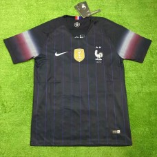 France 2019-20 Home Soccer Jersey