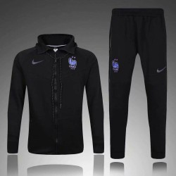 France 2018-19 Hoodies Jacket Suits
