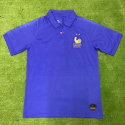France 2019-20 100 Commemorative Edition Soccer Jersey