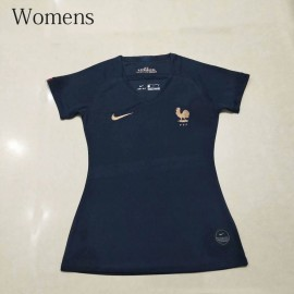 France 2019 Womens World Cup Home Shirt