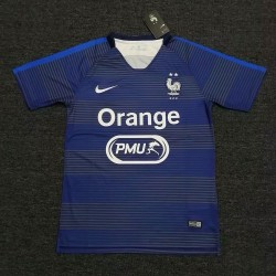 France 2019-20 Training Shirts