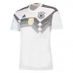 Germany 2018 World Cup Home Soccer Jersey Shirt