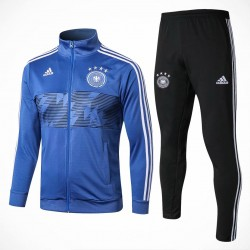 Germany 2018-19 Jacket Tracksuit