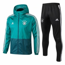 Germany 2018-19 Windbreaker Tracksuit