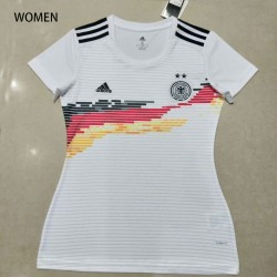 Germany 2019 Women's World Cup Home Jersey