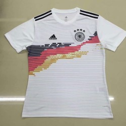 Germany 2019 Home Soccer Jersey