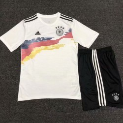 Germany 2019-20 Home Soccer Jersey Shirts Kits