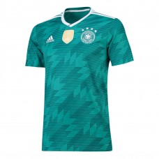 Germany 2018 World Cup Away Soccer Jersey Shirt