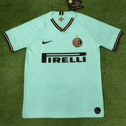 Inter Milan 2019-20 Away Soccer Jersey