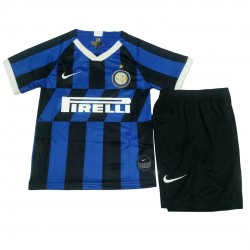 KIDS Inter Milan 2019-20 Home Kits