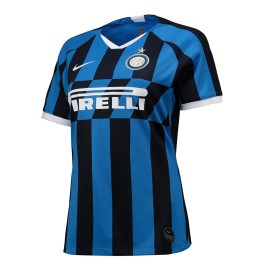 Inter Milan 2019-20 Womens Home Shirt