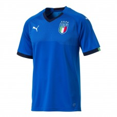 Italy 2018 World Cup Home Soccer Jersey Shirts