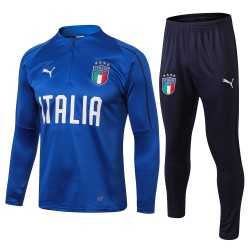 Italy 2018-19 Training Tracksuit