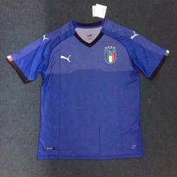 Italy 2019-20 Home Shirt Soccer Jersey