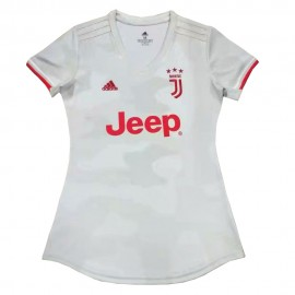 Juventus 2019-20 Womens Away Shirt