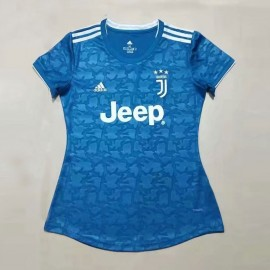 Juventus 2019-20 Womens Third Shirt