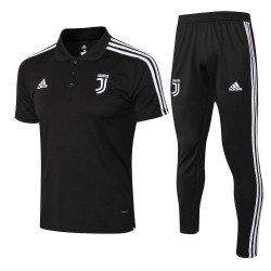 Juventus 2018-19 Short Sleeve Polo Suits