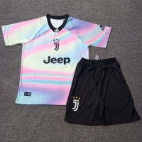 Juventus EA Sports Special Shirts Kits