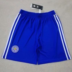 Leicester City 2018-19 Home Short